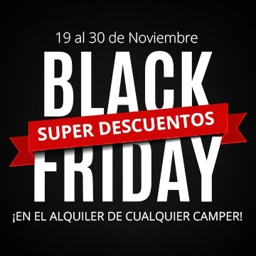 ¡Black Friday a Cargoling!