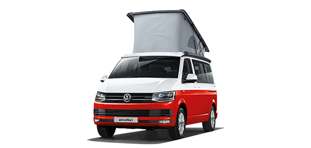 761e9188e9 NEW VW CALIFORNIA T6 BEACH