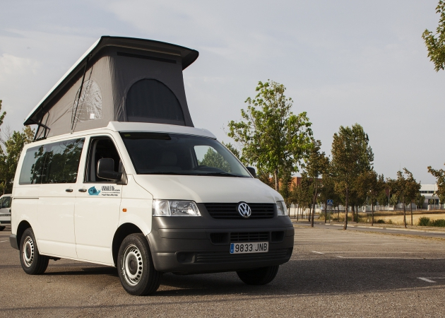 VW California T5 6p